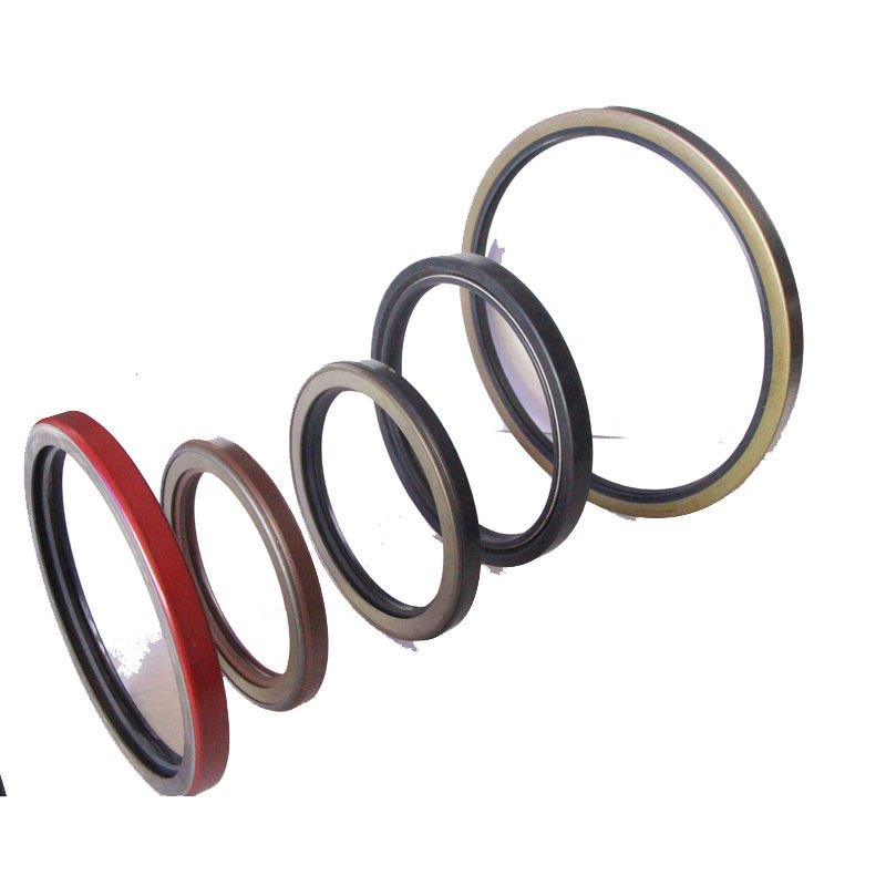 Motor High Pressure Oil Seals Staff HMB / HMC200JC 350-450-17 Corrosion Resistant
