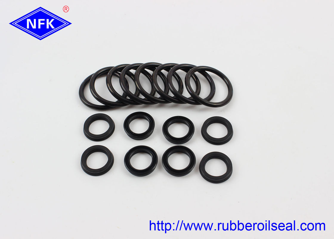 CAT200B Manipulation Valve Seal Kit NBR Wear Resistant Long Lifespan