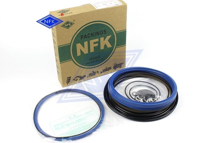 High Speed Breaker Seal Kit For Soosan SB131 SB121 SB100 Type NOK Spare Parts