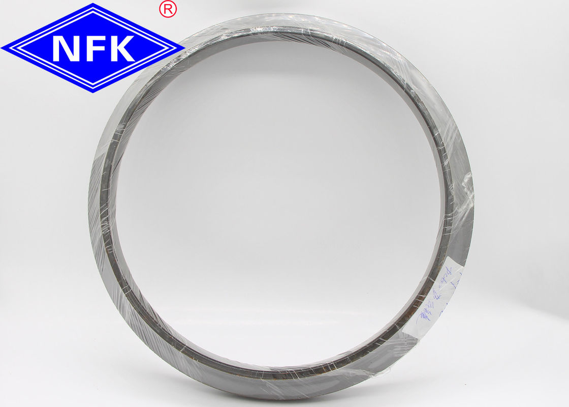 Excavator Floating Oil Seal Rubber Material Wear Resistant With Enough Inventory